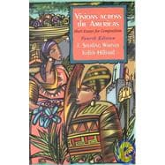 Visions Across the Americas : Short Essays for Composition
