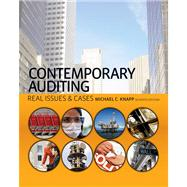 Contemporary Auditing Real Issues & Cases