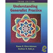 Understanding Generalist Practice With Infotrac