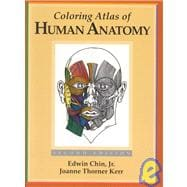 Coloring Atlas of Human Anatomy