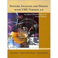 Systems Analysis and Design with UML Version 2.0: An Object-Oriented Approach, 2nd Edition