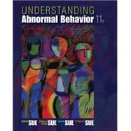Understanding Abnormal Behavior, 11th Edition