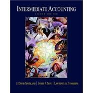 Intermediate Accounting : With Coach, Essentials of Accounting CD, Alternate Problems and S and P Package