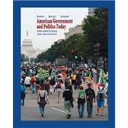 American Government and Politics Today The Essentials, 2007