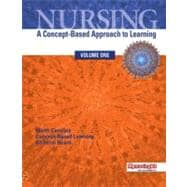 Nursing A Concept-Based Approach to Learning, Volume 1