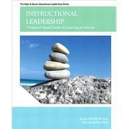 Instructional Leadership A Research-Based Guide to Learning in Schools