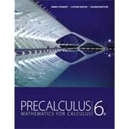 Precalculus : Mathematics for Calculus
