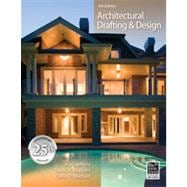 Architectural Drafting and Design, 6th Edition
