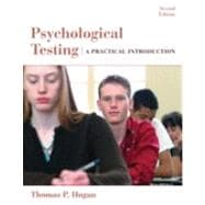 Psychological Testing: A Practical Introduction, 2nd Edition