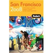 Fodor's San Francisco 2008