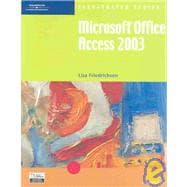 Microsoft Office Access 2003-Illustrated Complete