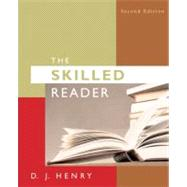 Skilled Reader, The (with MyReadingLab Student Access Code Card)