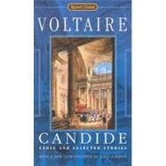 Candide, Zadig, and Selected Stories