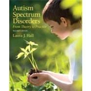 Autism Spectrum Disorders From Theory to Practice