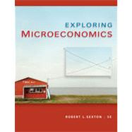 Exploring Microeconomics, 5th Edition