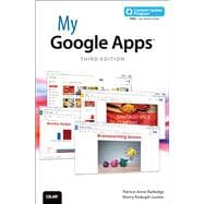 My Google Apps (includes Content Update Program)