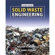 Solid Waste Engineering, 2nd Edition