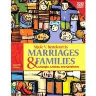 Marriages and Families Census Update Plus MySocLab with eText -- Access Card Package