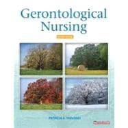 Gerontological Nursing : The Essential Guide to Clinical Practice