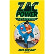 Zac's Bank Bust 9781742978109R