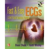 Fast and Easy ECGs - A Self Paced Learning Program