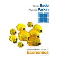 Essential Foundations of Economics Plus NEW MyEconLab with Pearson eText -- Access Card Package