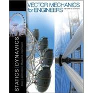 Vector Mechanics for Engineers : Statics and Dynamics