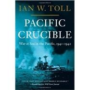 PACIFIC CRUCIBLE V1 CL