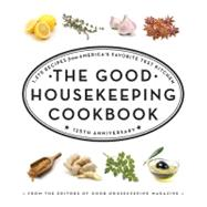The Good Housekeeping Cookbook 1,275 Recipes from America's Favorite Test Kitchen