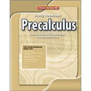 Precalculus Study Notebook