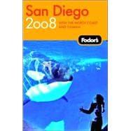 Fodor's San Diego 2008