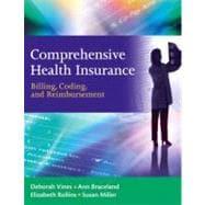Comprehensive Health Insurance Billing, Coding and Reimbursement