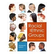 Racial and Ethnic Groups Plus NEW MySocLab with eText -- Access Card Package