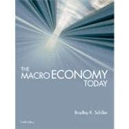 The Macro Economy Today with Connect Plus