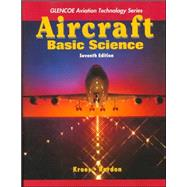 Aircraft: Basic Science, Student Guide