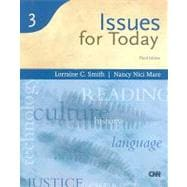 Reading for Today Series 3 : Issues for Today