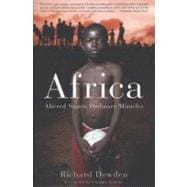 Africa: Altered States, Ordinary Miracles 9781586488161R