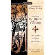 Le Morte D'Arthur King Arthur and the Legends of the Round Table