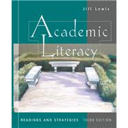 Academic Literacy Readings and Strategies