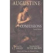 Augustine, Confessions
