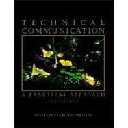 Technical Communication : A Practical Approach