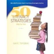 50 Literacy Strategies : Step-by-Step