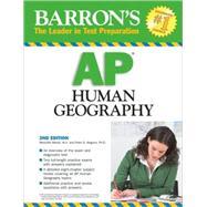 Barron's AP Human Geography 2008