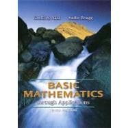 Basic Mathematics Through Applications