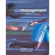 Project Management with MS Project CD + Student CD