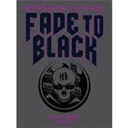Fade to Black Hard Rock Cover Art of the Vinyl Age