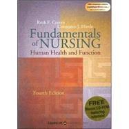 Fundamentals of Nursing : Human Health and Function