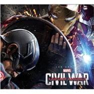 Marvel's Captain America: Civil War 9780785198185R