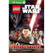 Lego Star Wars the Force Awakens 9781465438188R