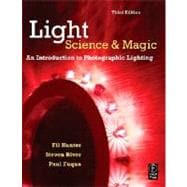 Light: Science and Magic : An Introduction to Photographic Lighting